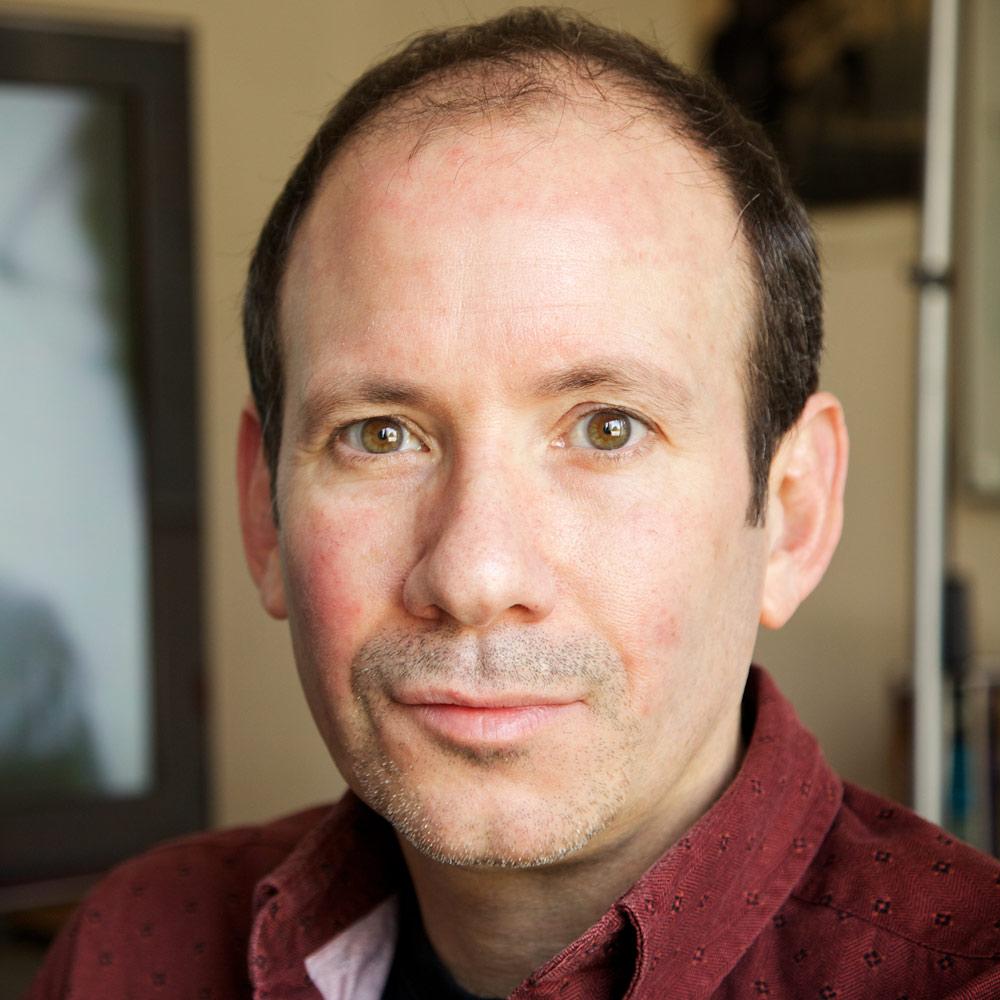 Professor Jeffrey Geiger
