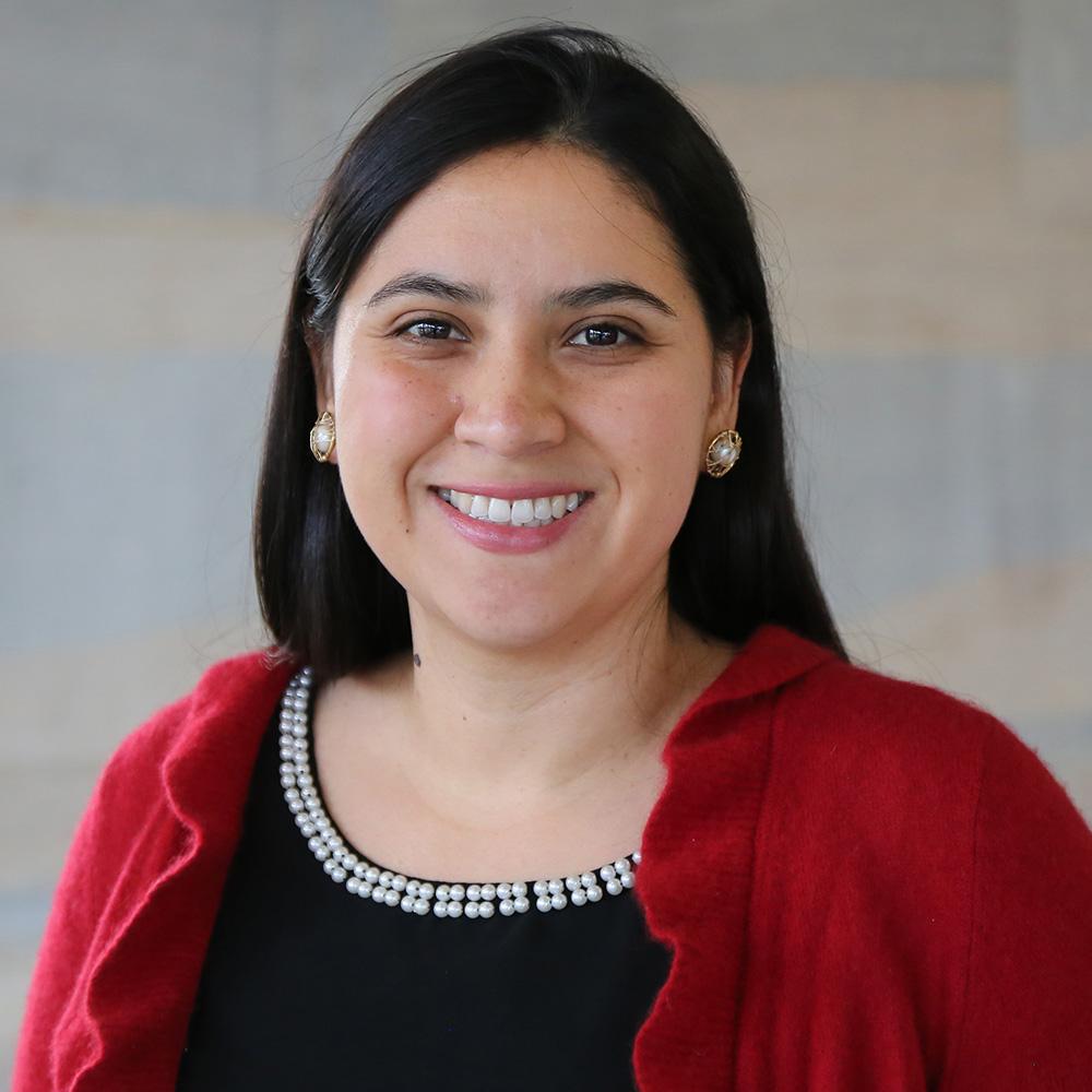 Tatiana Gelvez