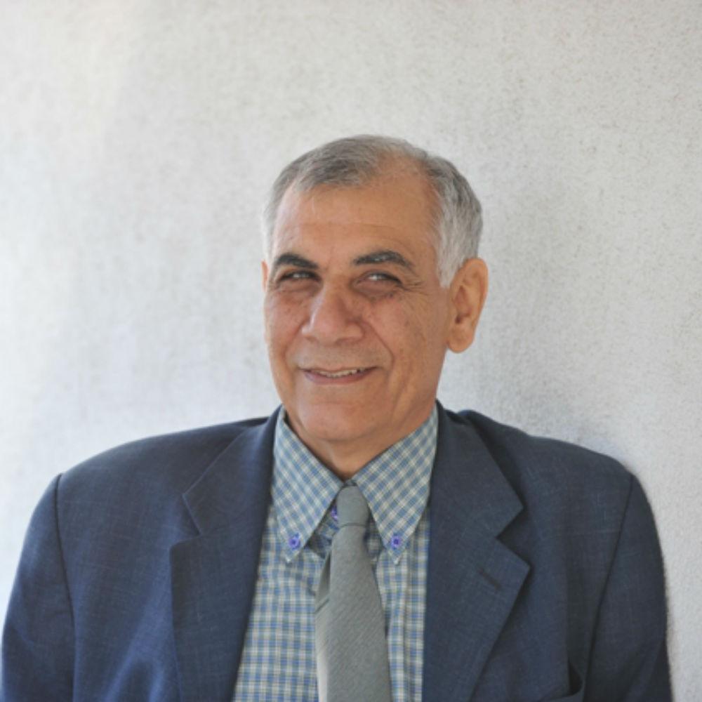 Professor Mohammed Ghanbari