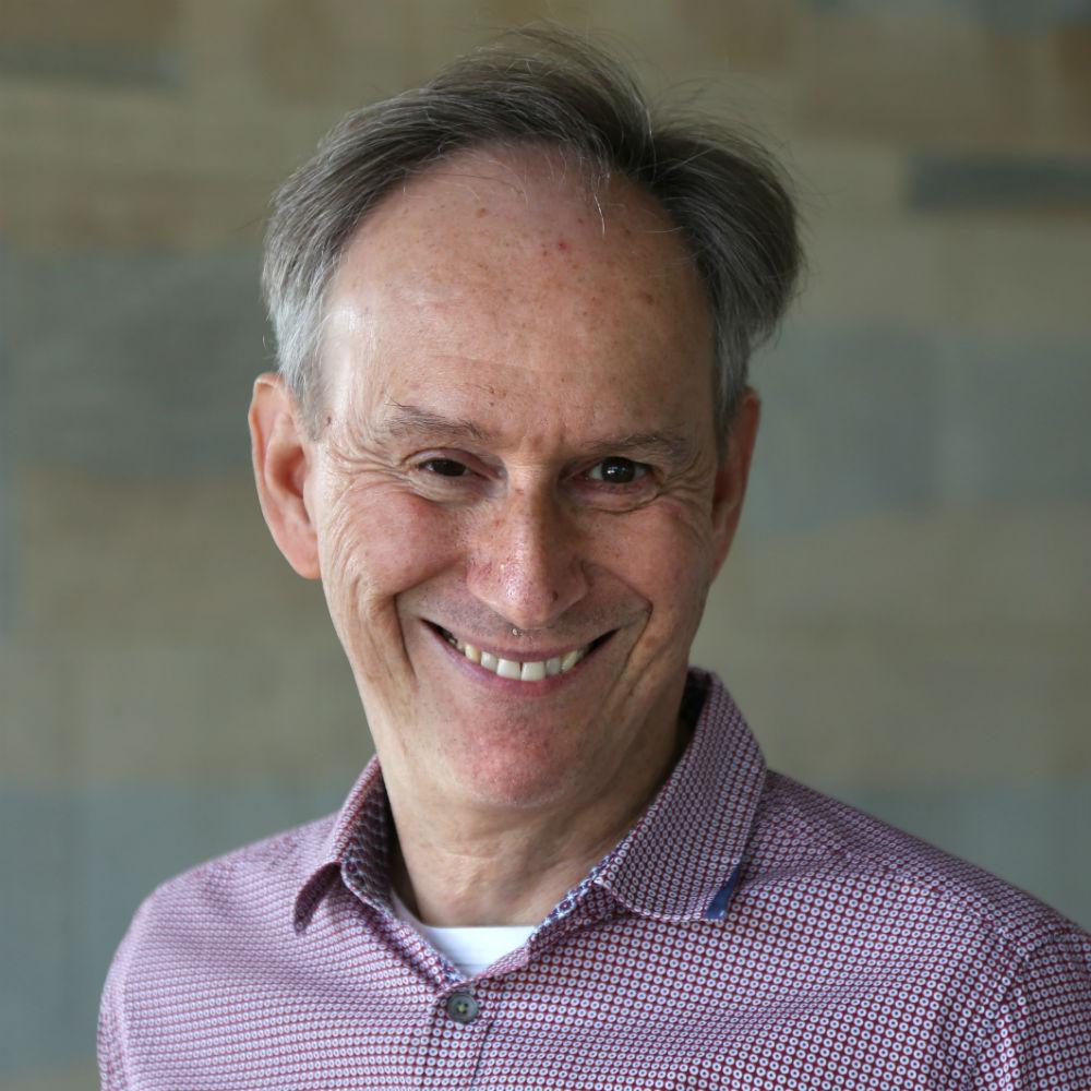 Professor Christian Ghiglino