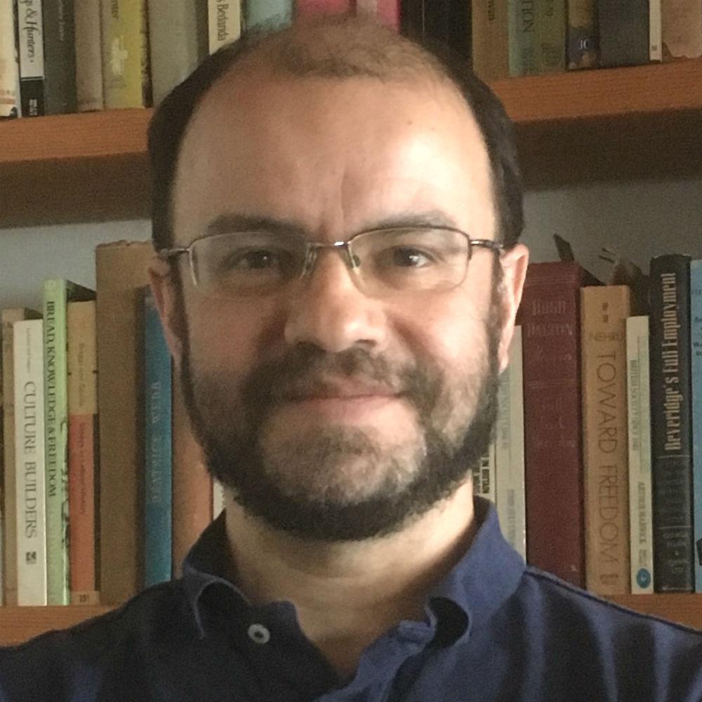 Dr Carlos Gigoux Gramegna