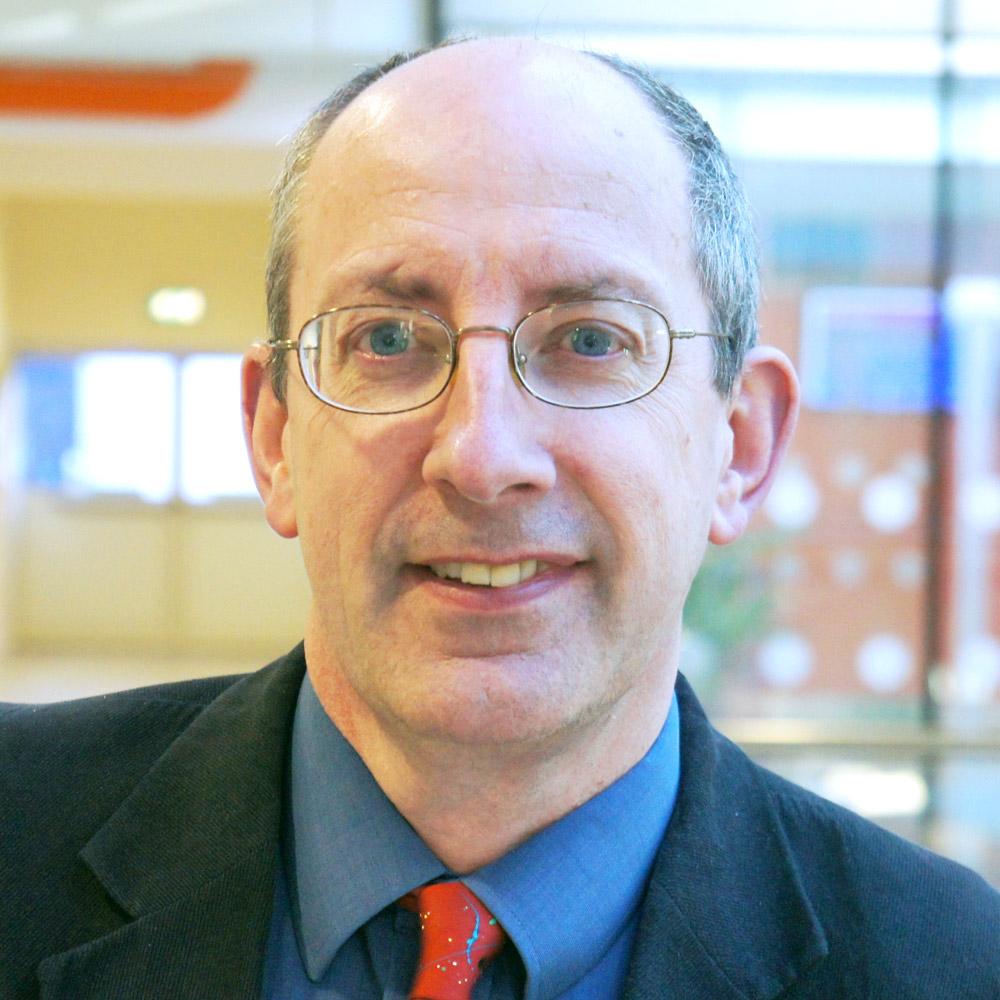 Professor Geoff Gilbert