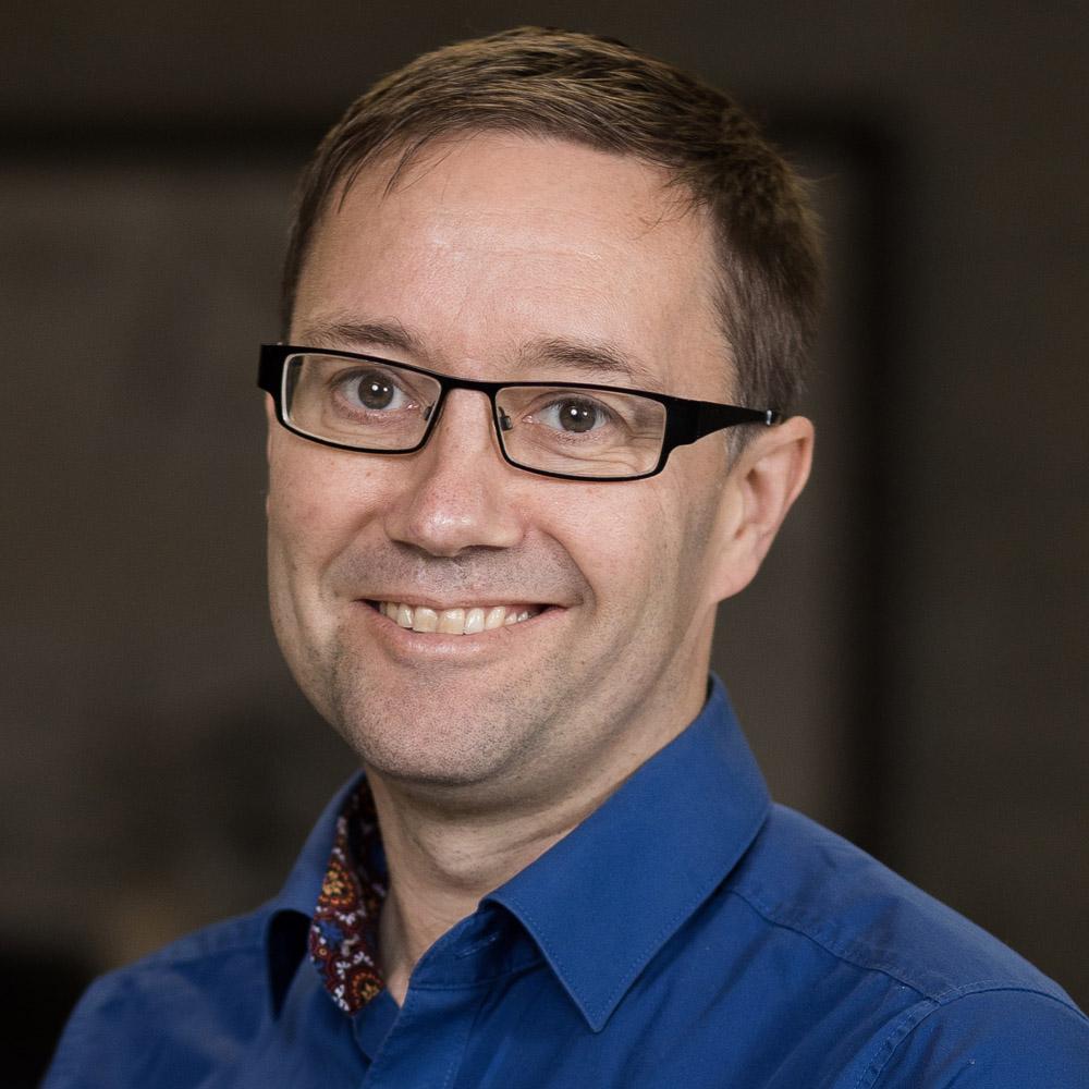 Professor Kristian Gleditsch