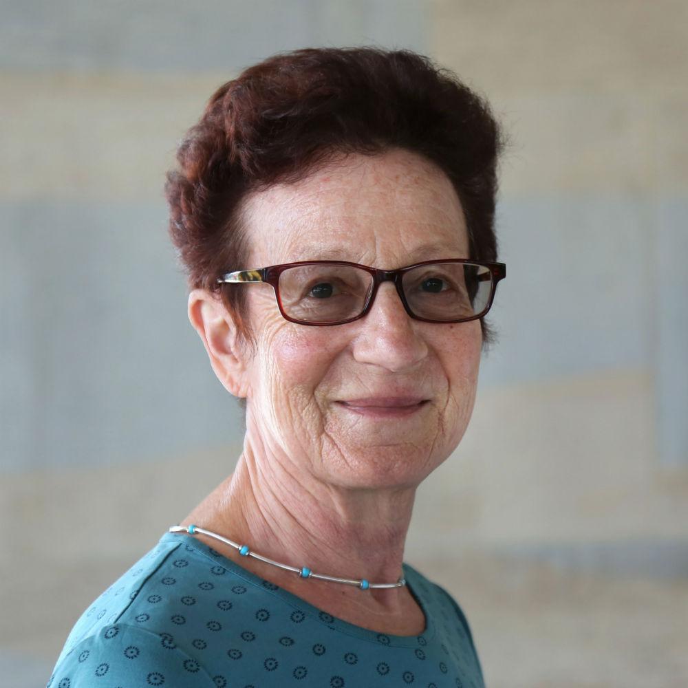 Professor Miriam Glucksmann