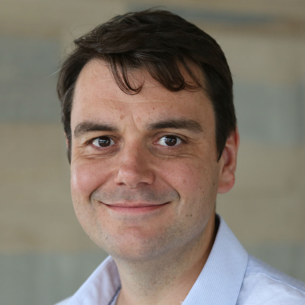 Dr Matthew Grant