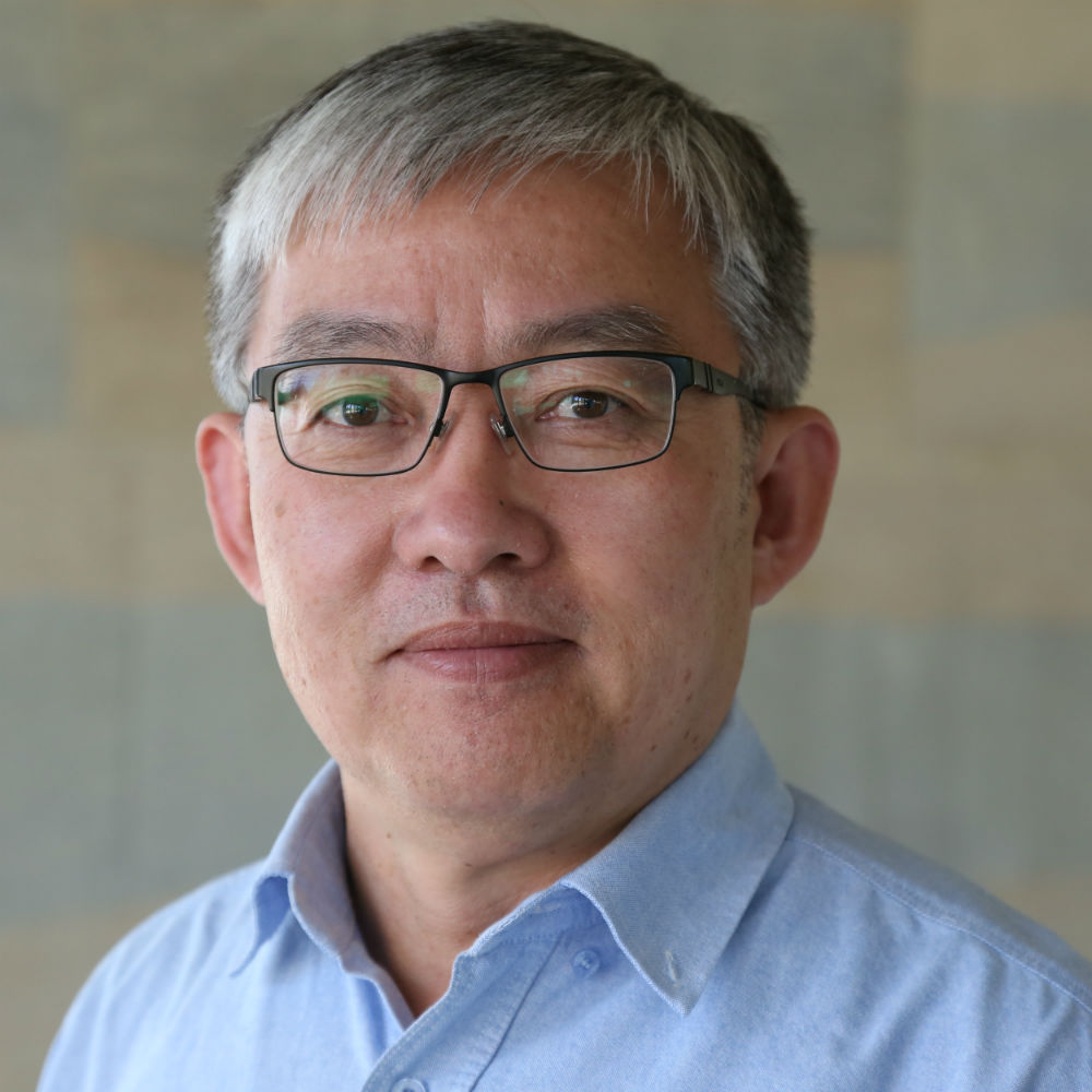 Professor Dongbing Gu