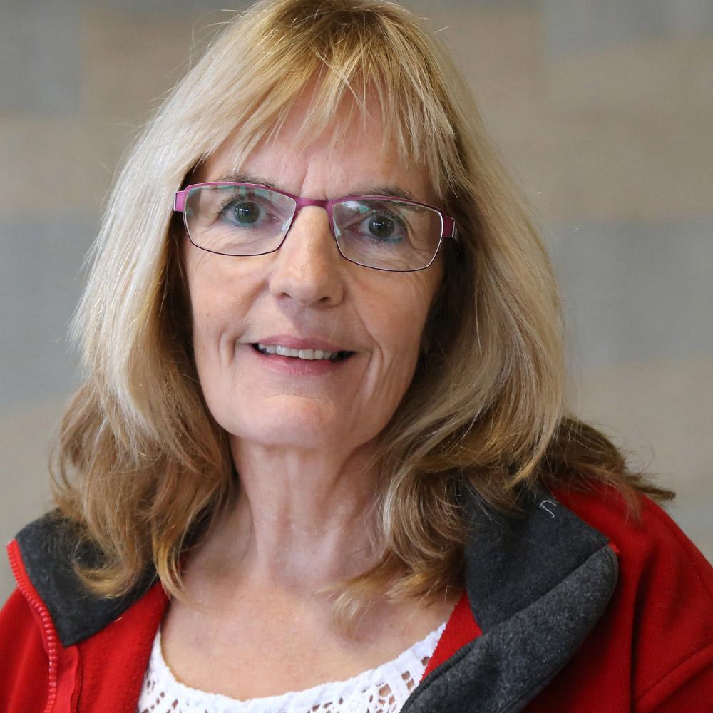 Professor Florence Myles