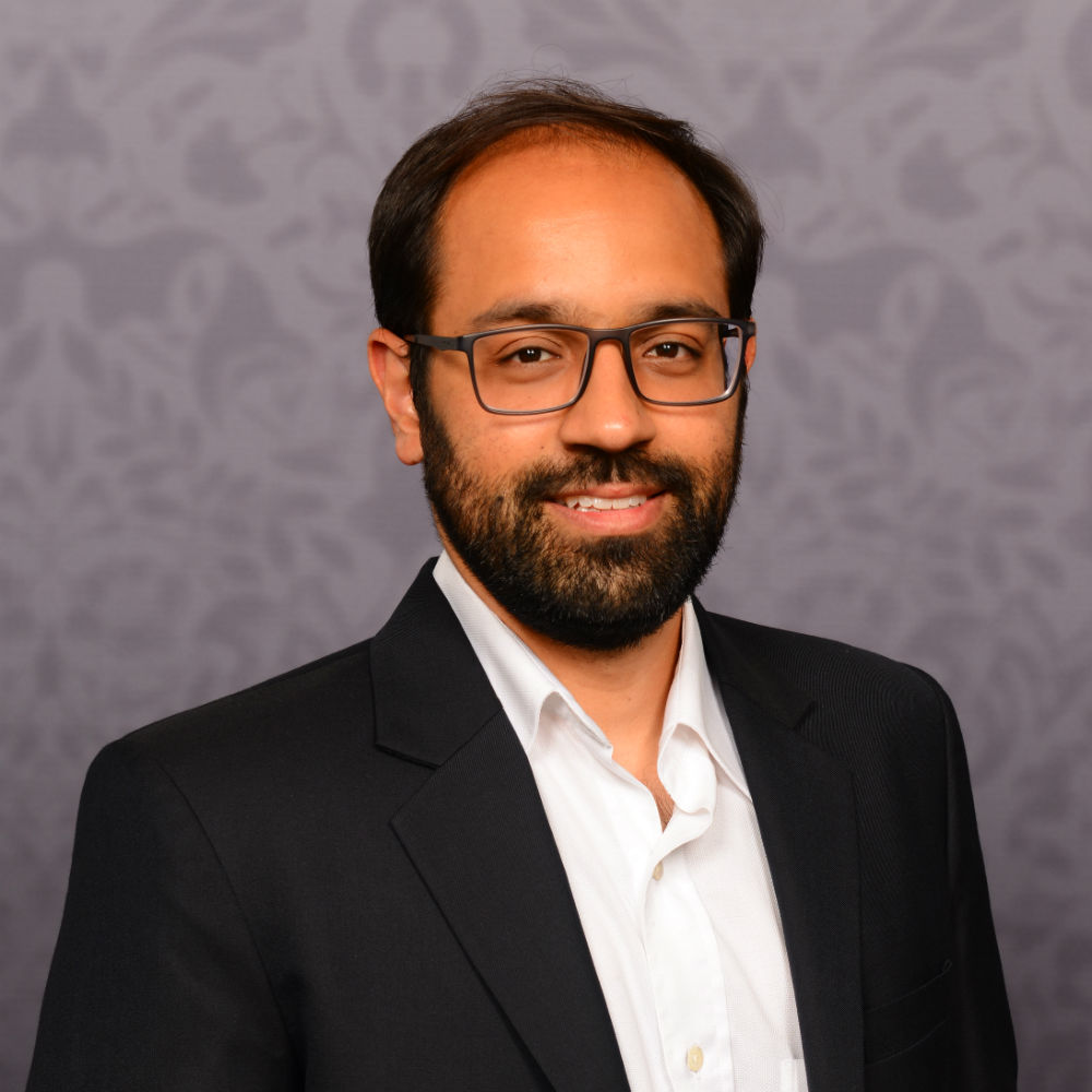 Dr Abhimanyu Gupta