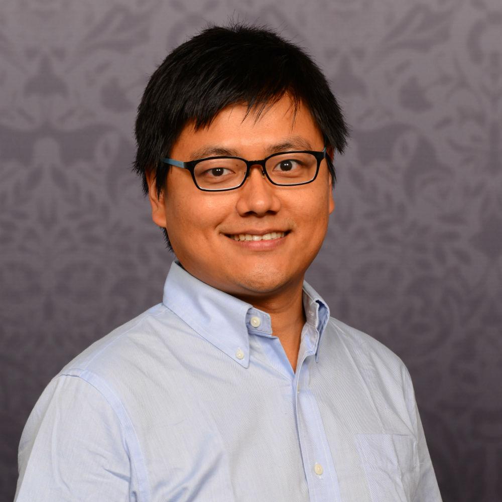 Dr Ran Gu