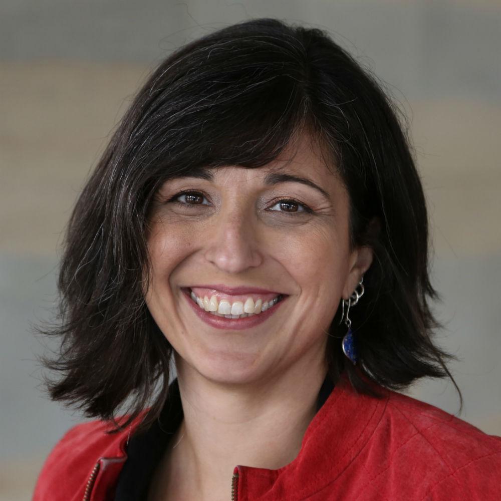 Dr Eva Gutierrez