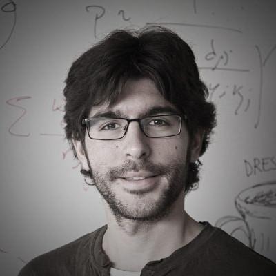 Dr Mario Gutierrez-Roig