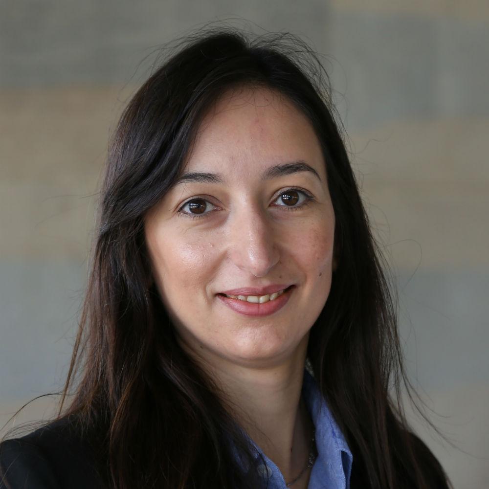 Dr Stella Hadjiantoni