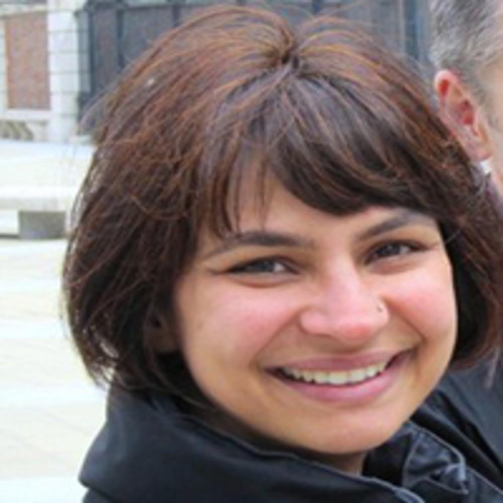 Dr Anita Hammer