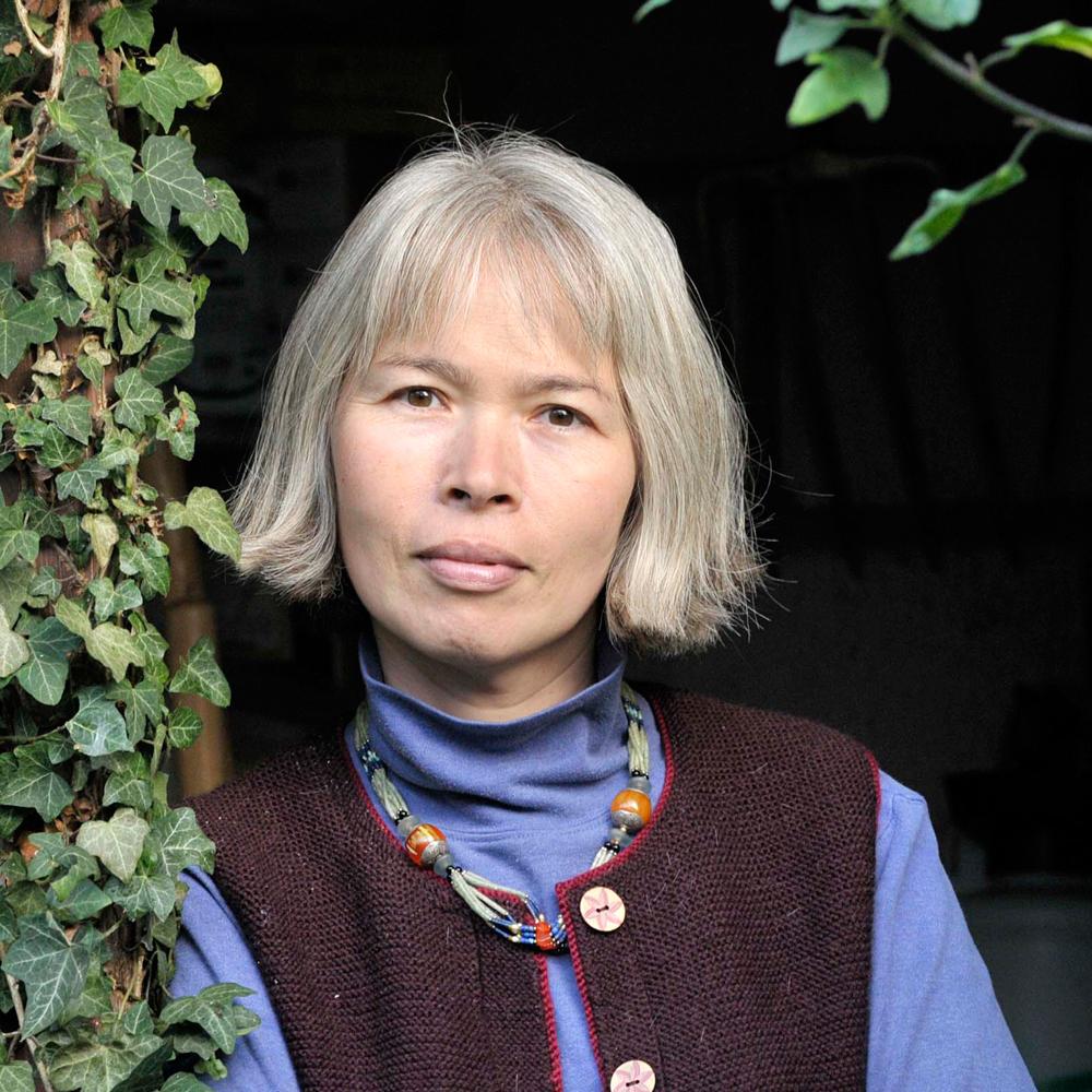 Professor Beatrice Han-Pile