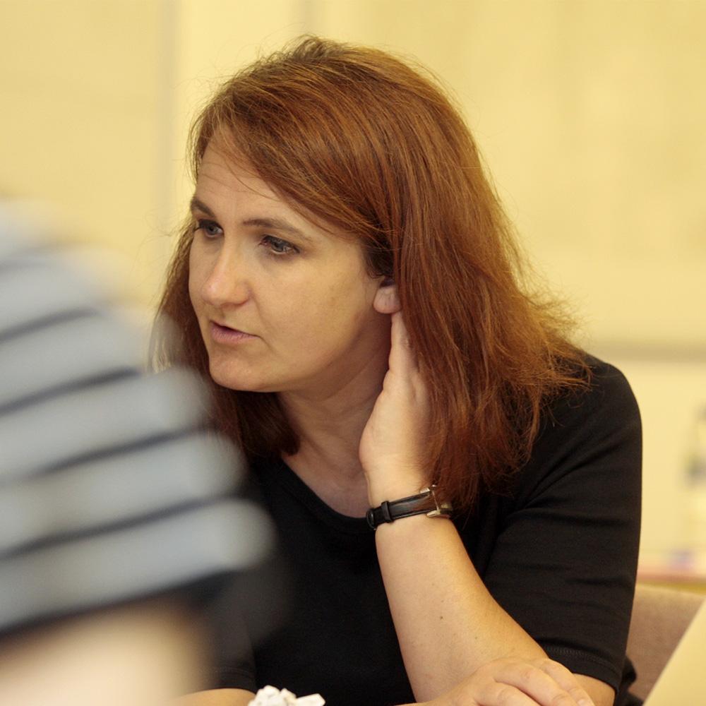 Professor Melissa Tyler