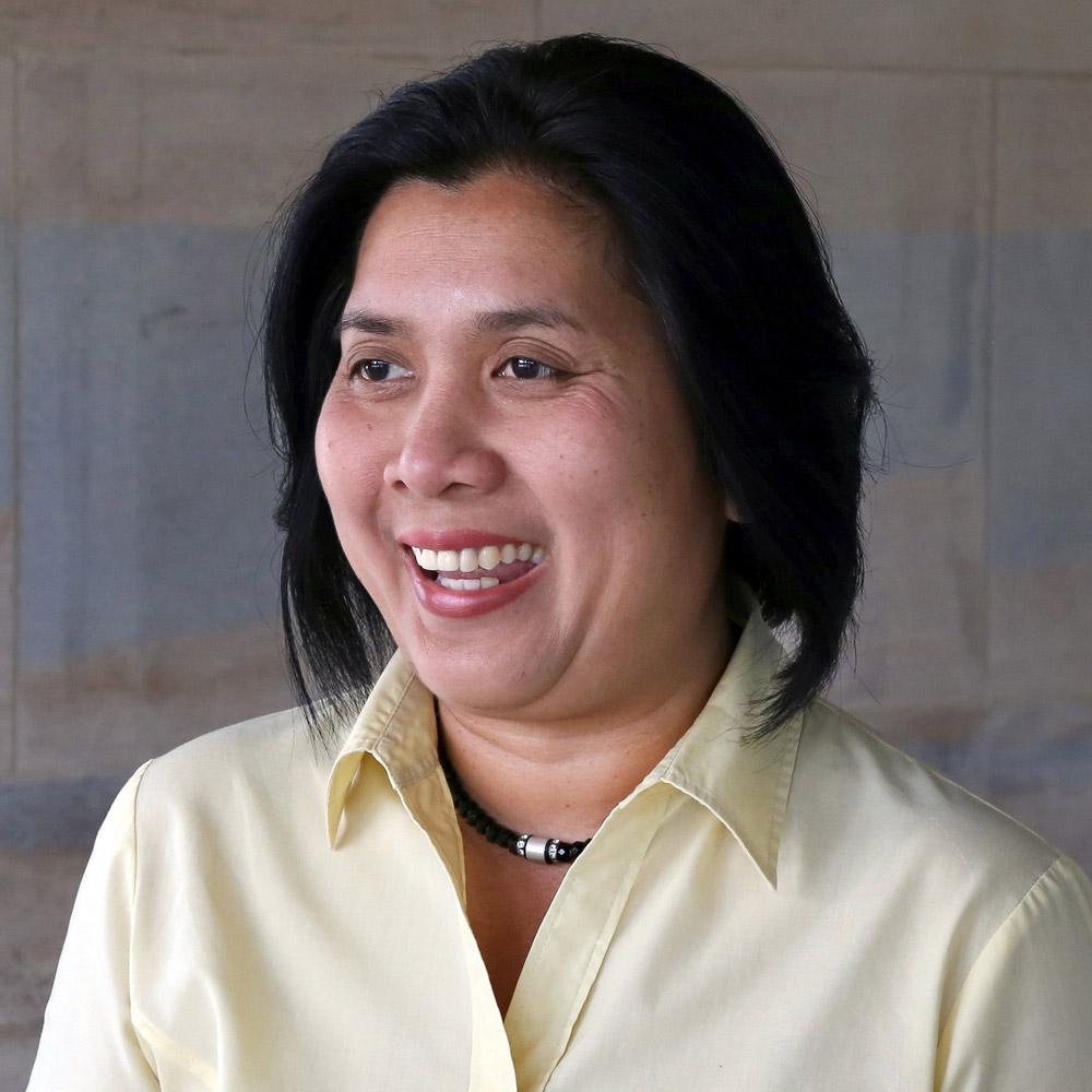 Dr Haslifah Hasim
