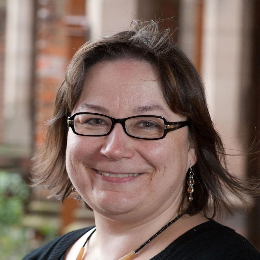 Professor Diane Holt