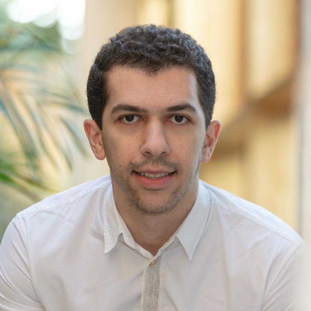 Dr Amir Homayounfard