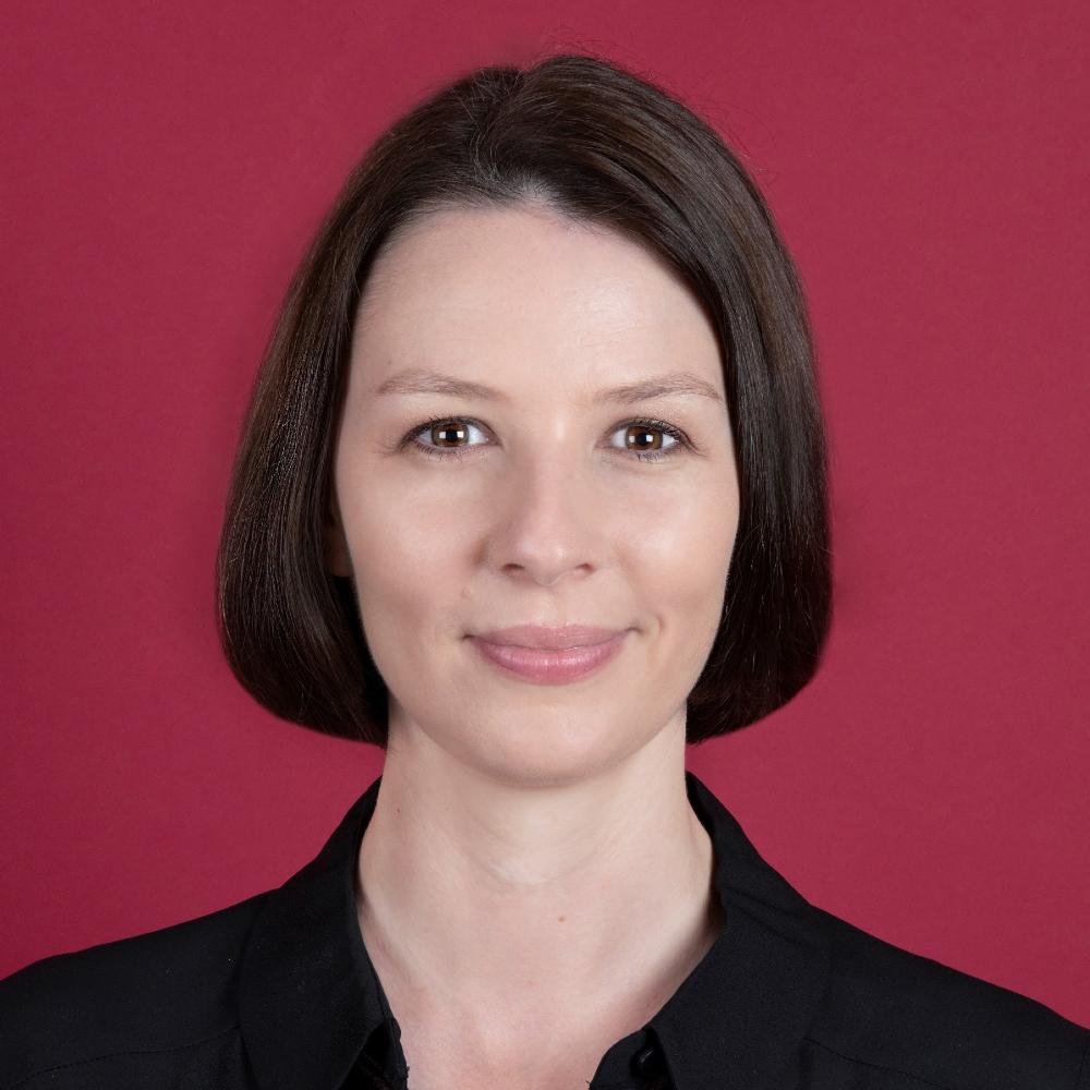 Dr Jennifer Hoyal Cuthill
