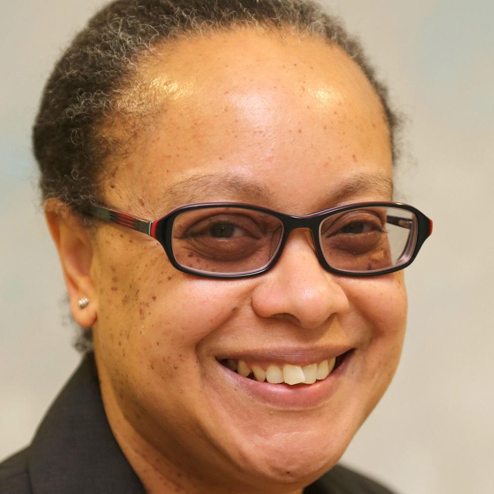 Dr Maria Hudson