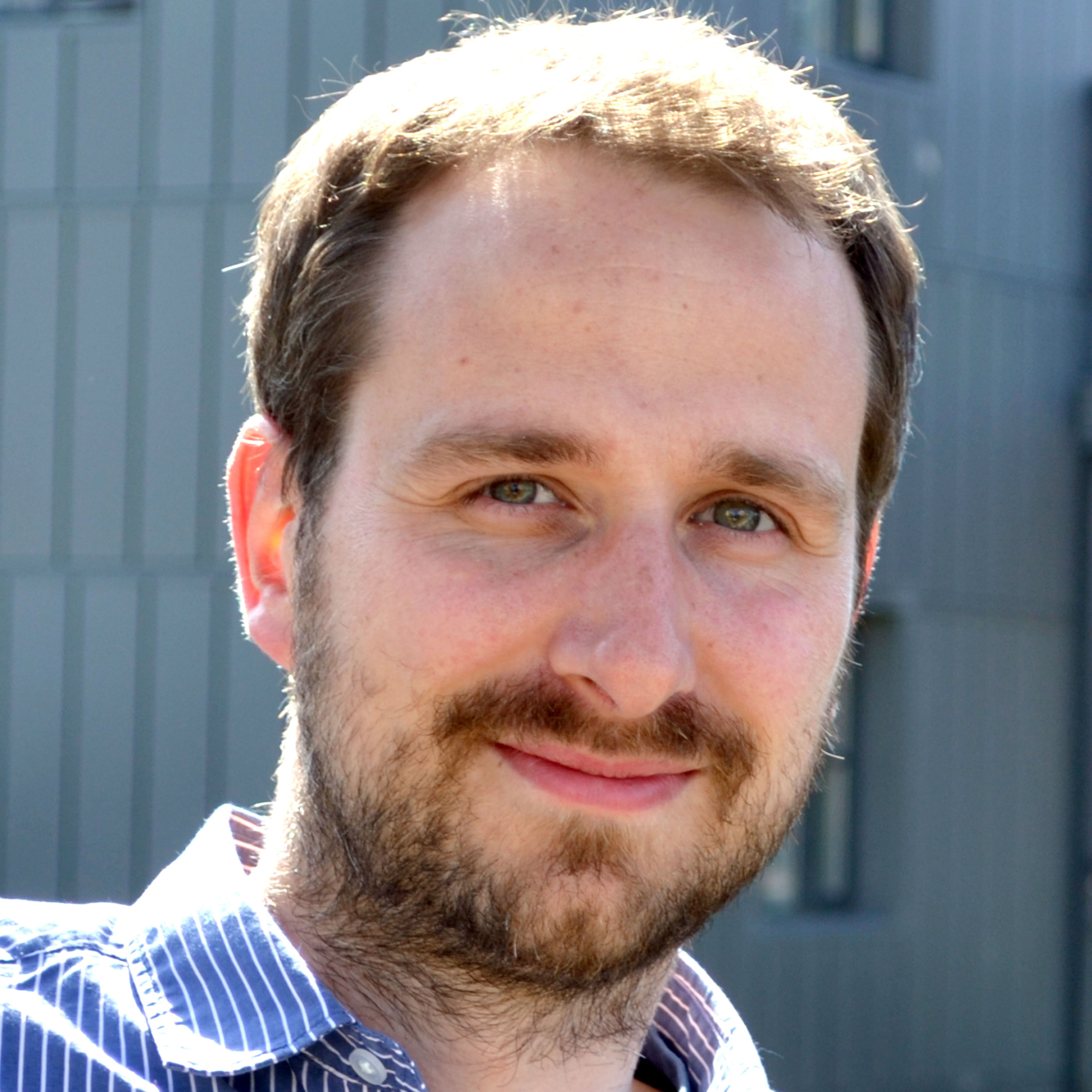 Dr Gethin Hughes