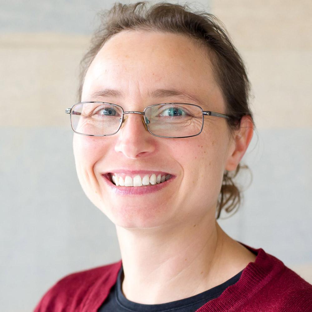 Professor Karen Hulme