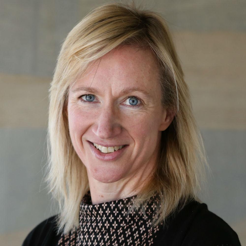 Dr Sue Innes