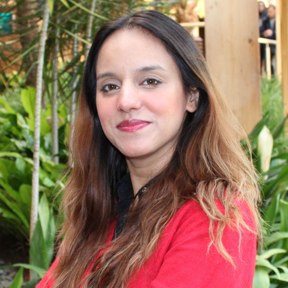 Dr Maria Ishaque