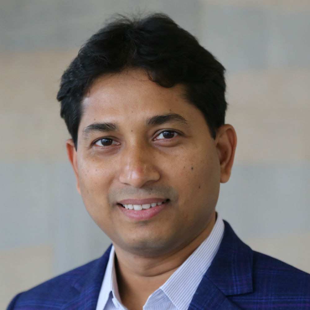 Dr Md Tarikul Islam