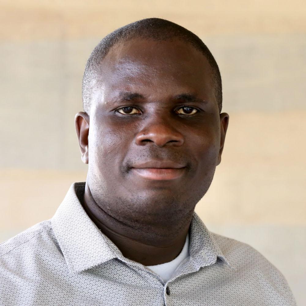 Jonathan Iworiso