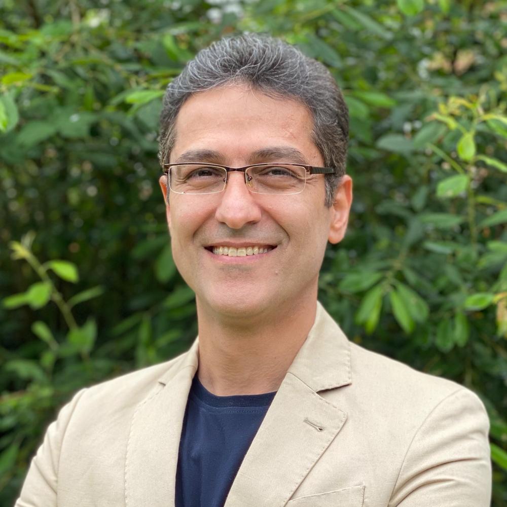 Dr Nasser Jabbari