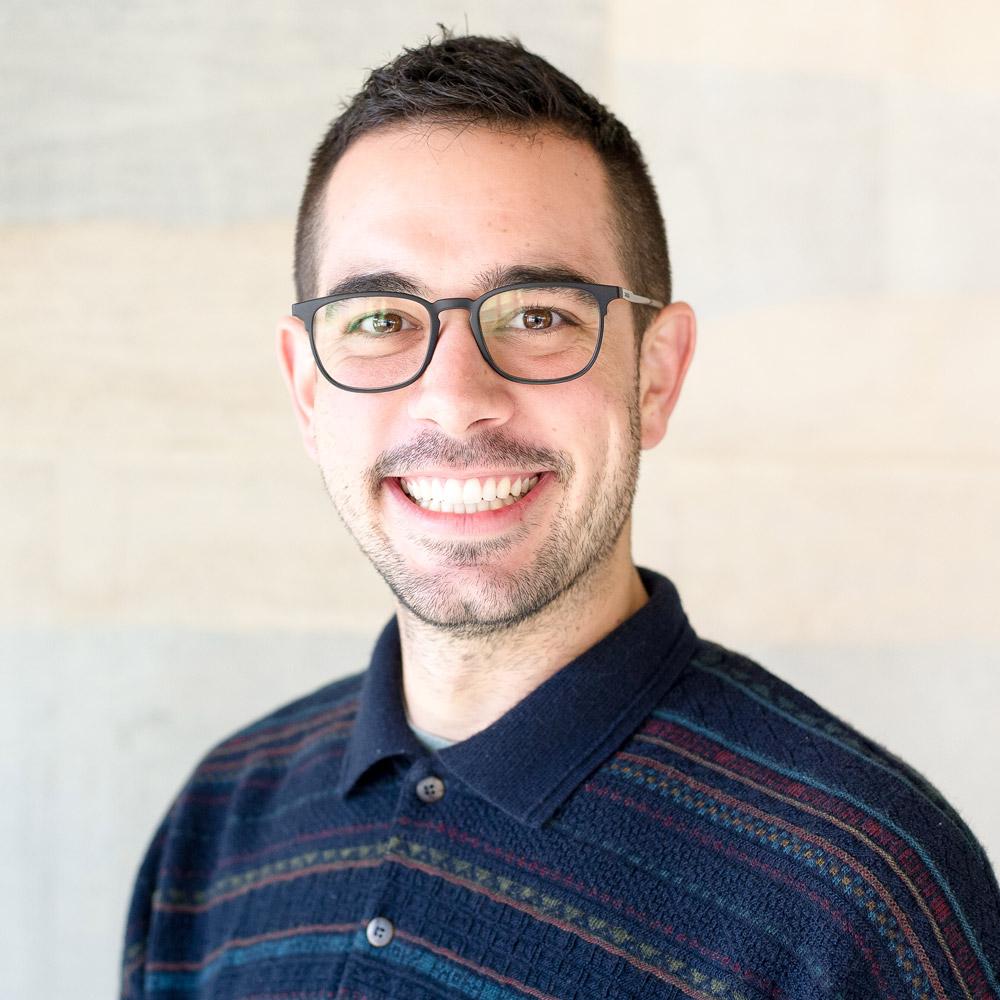 Dr Kyle Jerro