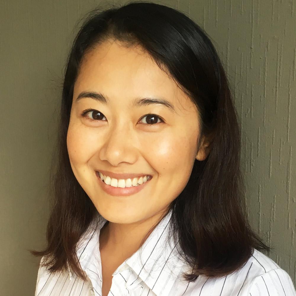 Dr Lingqing Jiang