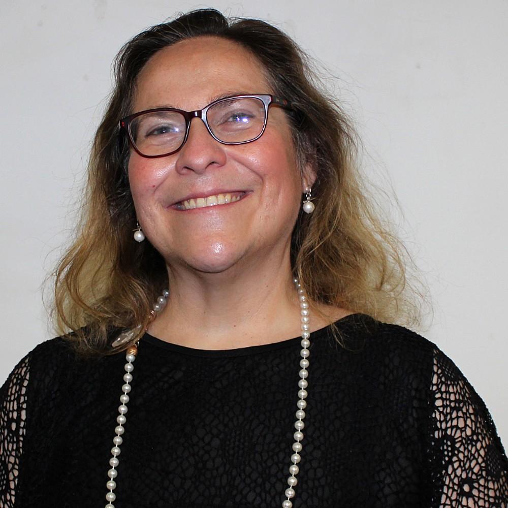 Professor Victoria Joffe