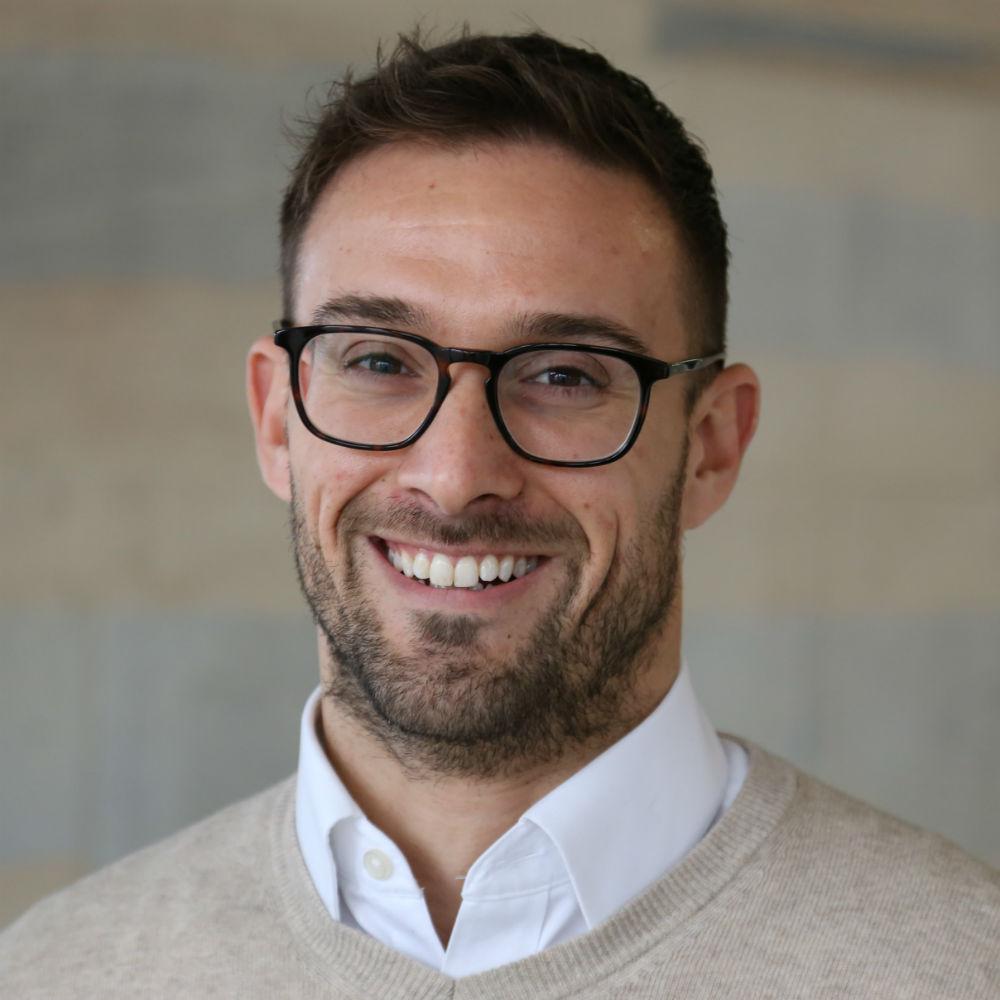 Daniel Jolles