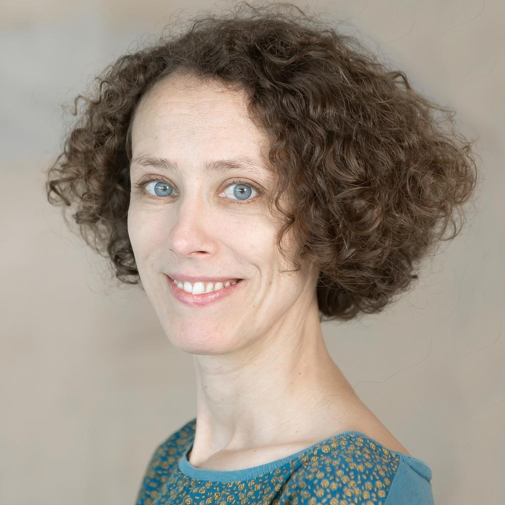 Dr Marie Juanchich