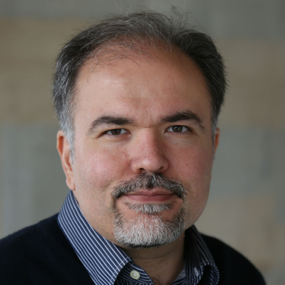 Dr Ali Kafash Hoshiar