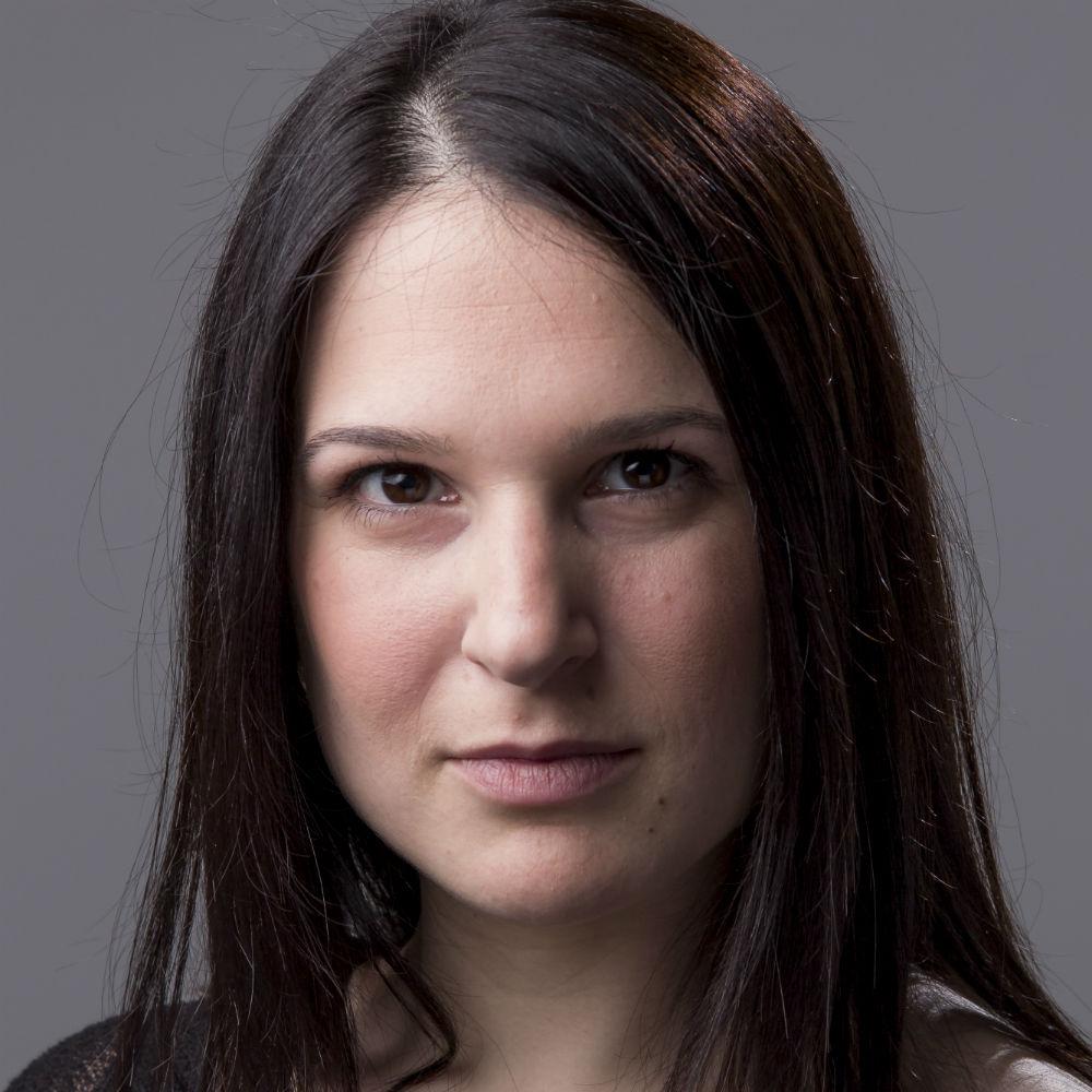 Dr Christina Kapadocha
