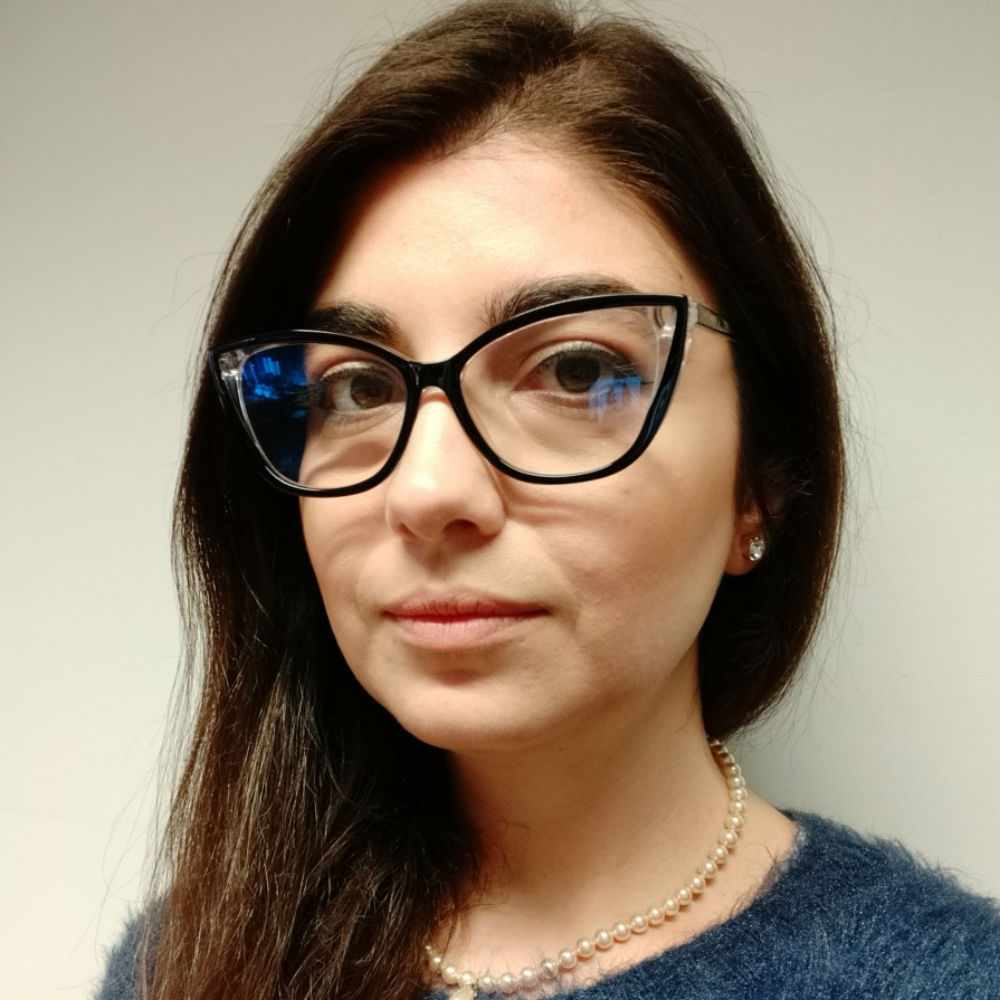 Lydia Karga