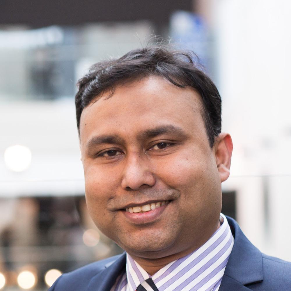 Dr Shamsul Karim