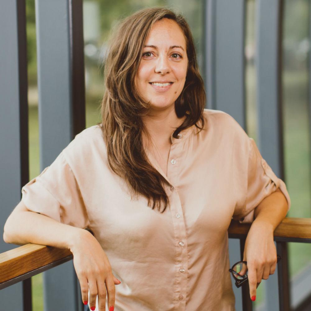 Dr Eirini Kartsaki