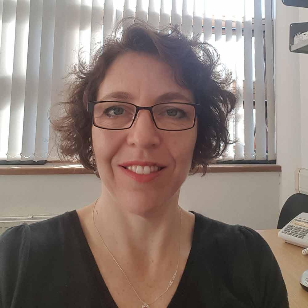 Denise Wallace