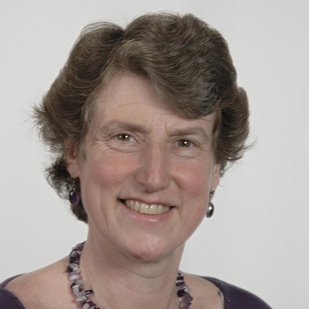 Susan Kegerreis