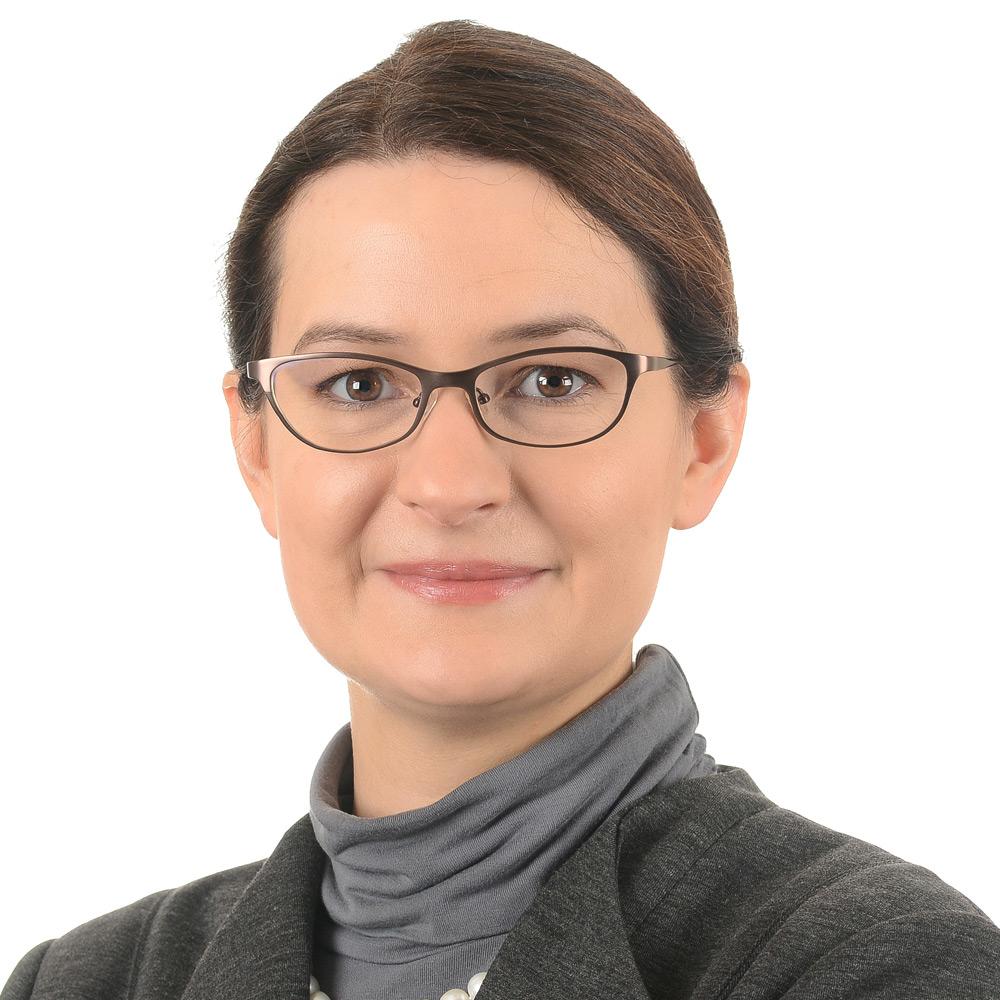 Professor Elisabeth Kelan