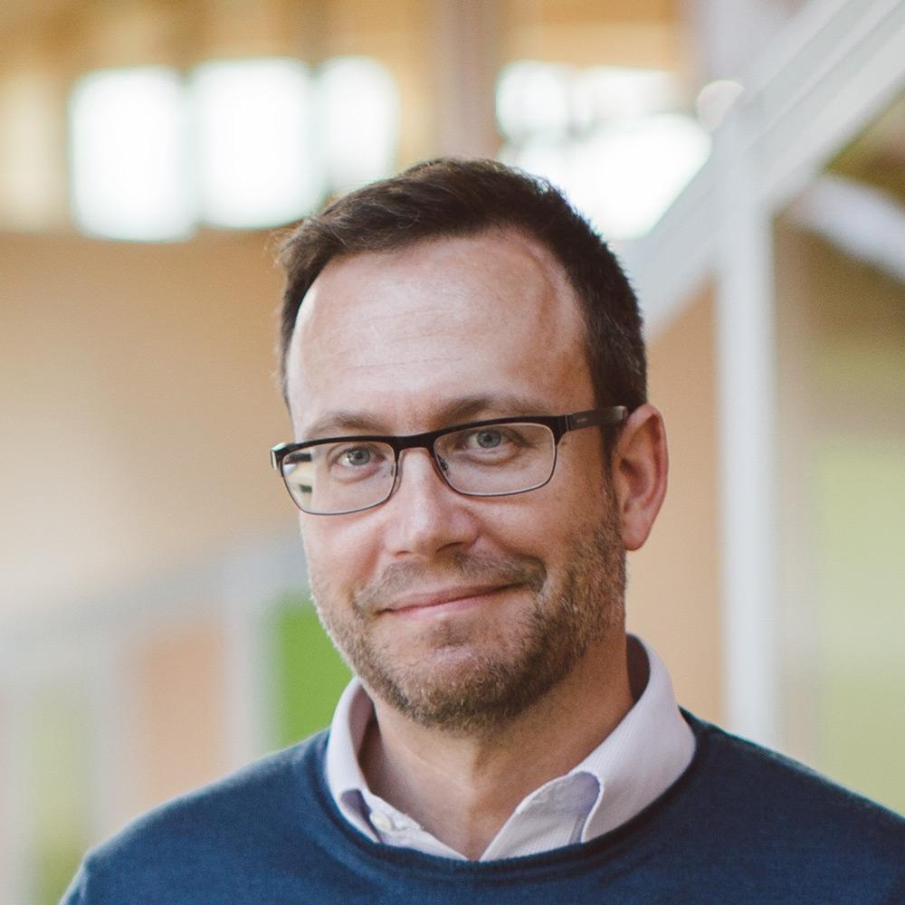 Professor Neil Kellard