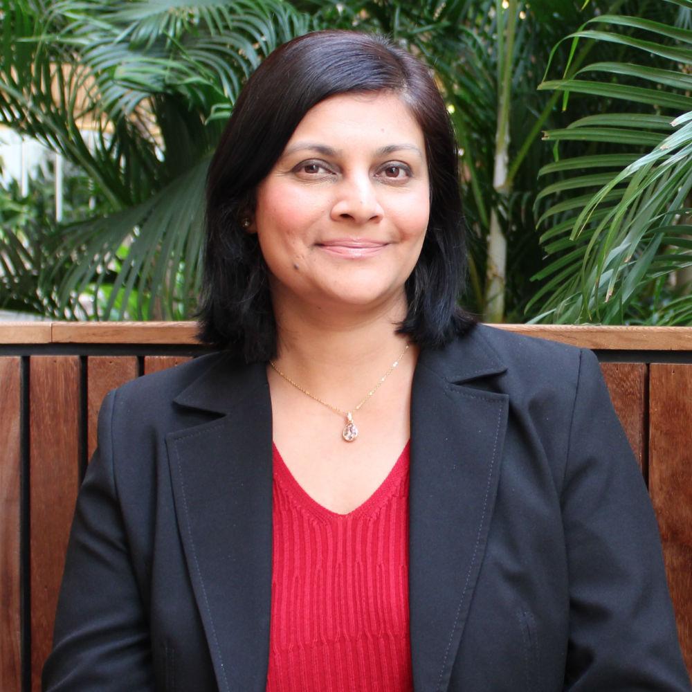 Dr Atika Kemal