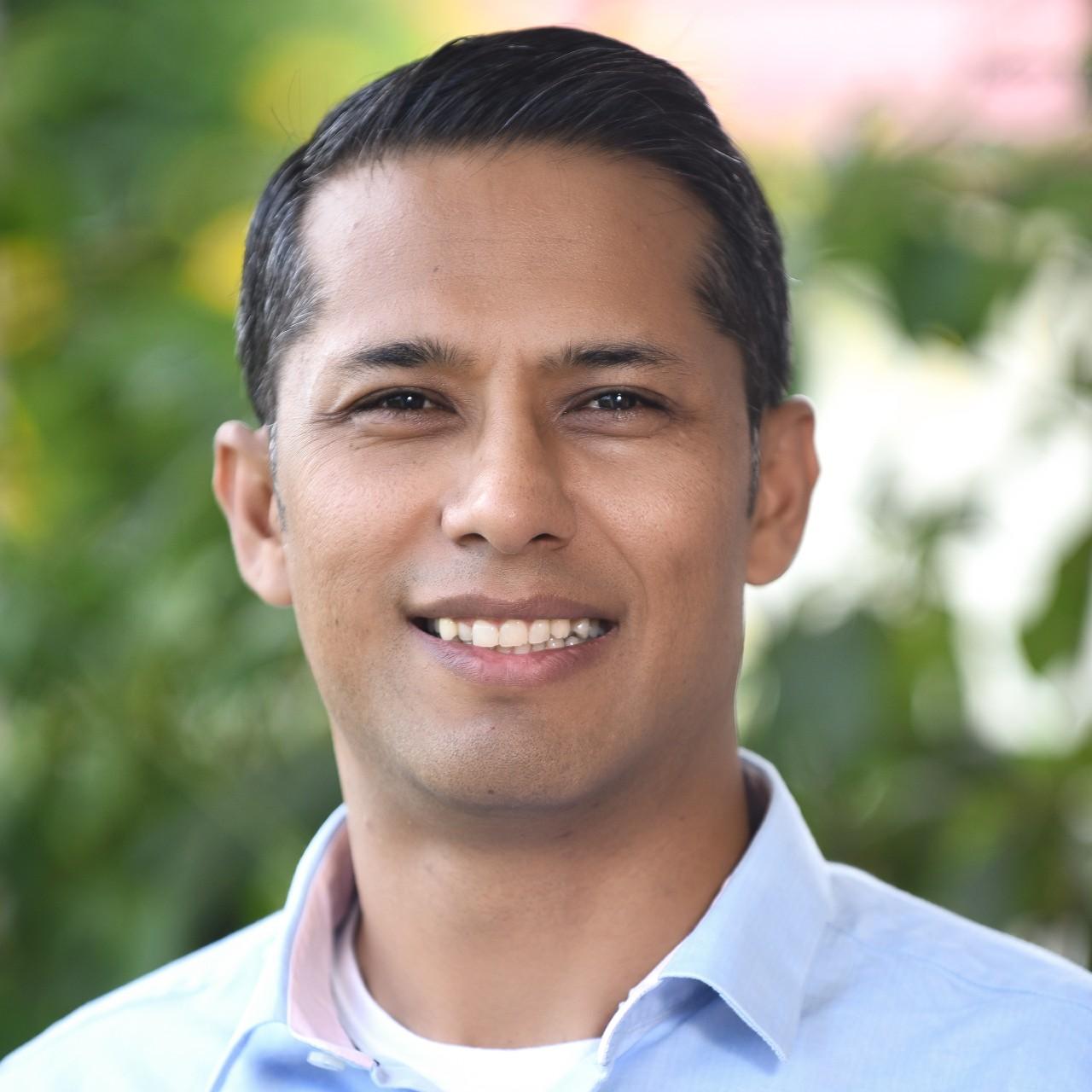 Dr Prabin Khadka