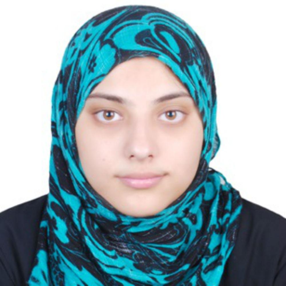 Zeba Khanam