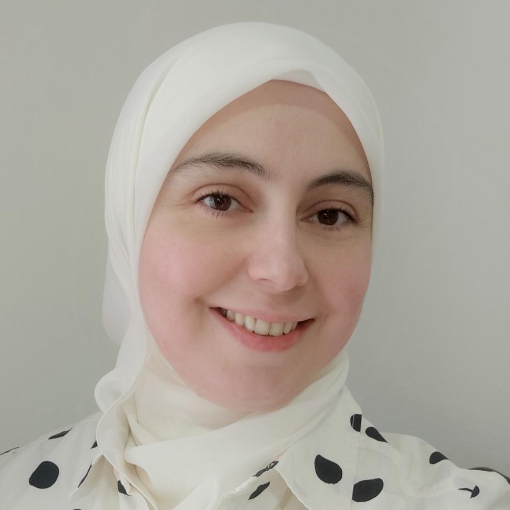 Dr Unaisa Khir Eldeen
