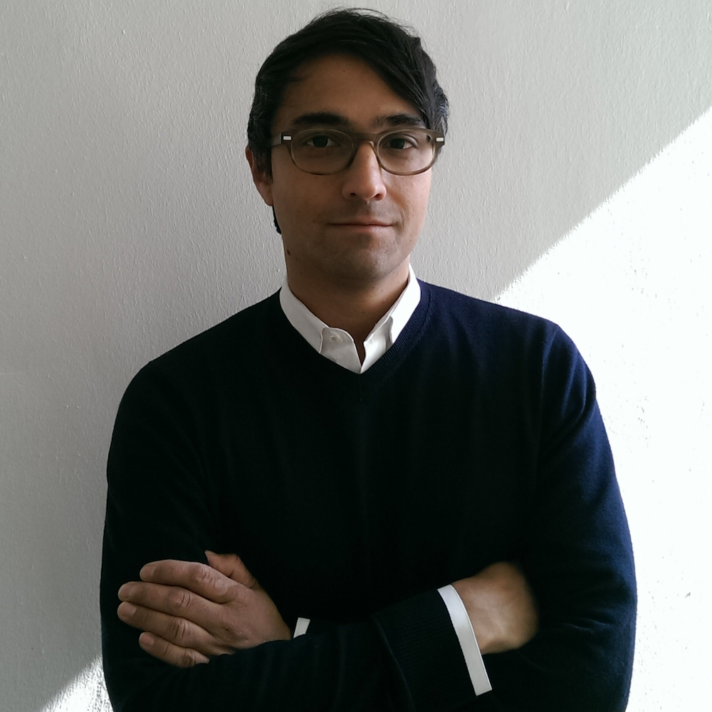 Dr Thomas Khurana